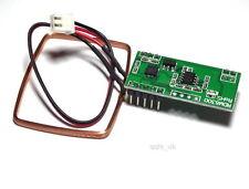 Arduino UART 125Khz EM4100 módulo lector de tarjetas RFID ID clave RDM6300 (RDM630) - UK