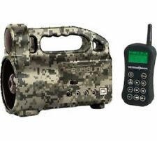 NEW GSM WRC-PURSUIT GSM PURSUIT ELECTRONIC GAME CALLER WITH REMOTE 2030608