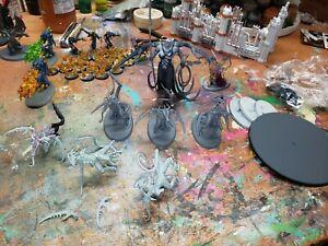 Warhammer Slaanesh Daemons Of Chaos Army