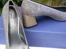 Stuart weitzmen/russellbromley Chaussures Femmes Taille 9/40/METTALIC/Sapatos/mariage