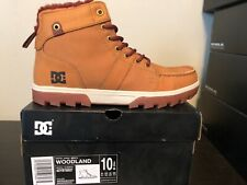 DC Shoes Woodland mens size 10 New in Box