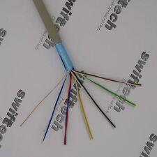 0,52€/m | J-Y(St)Y 6x2x0,6 Telefonleitung Klingelleitung Fernmeldeleitung ISDN