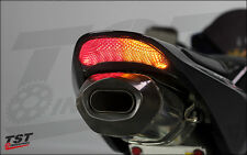 Honda 2003 - 2006 CBR600RR / 2004 - 2007 CBR1000RR Integrated Tail Light SMOKED