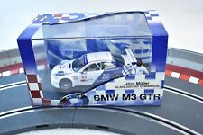 96014  FLY CAR MODEL  1/32 SCALEBWW M3 ALMS 2001 GT CHAMPION E 283 JORG  MULLER