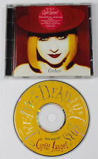 CYNDI LAUPER Twelve Deadly Cyns And Then Some The Best Of CD album (Disc NM)