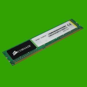 Corsair CMV4GX3M1A1600C11 4 GB RAM Speicher DDR3 PC3-12800 (1600)
