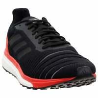 adidas Solar Drive  Casual Running  Shoes - Black - Mens