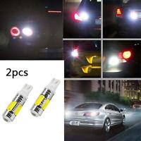 7.5W Plasma High Power T10 LED Bulbs For Car Backup Reverse Lights, 912 ZPN