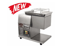 New 25 mm Meat Chopper Table Top Fajita Strip Cutter Uniworld Umc-2500 #7481