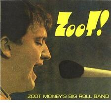 ZOOT MONEY'S BIG ROLL BAND Zoot live at Klook's Kleek REP 5004 comes in digipak
