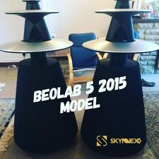 Bang & Olufsen Beolab 5 in Schwarz 2015 Modell World Wide