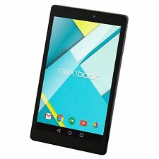 """8"""" Inch Tablet Android Tablet PC WIFI Dual Camera 1GB + 16GB Quad Core UK"""