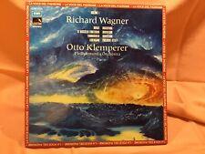 WAGNER RICHARD   OTTO KLEMPERER - IL VASCELLO FANTASMA - VOL. 1