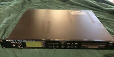 Roland S-760 Sampler Great for TV & Film Composing Includes Manuals CD Libraries