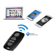 Wireless Bluetooth Remote Control Camera Shutter for iPhone iOS Android Phone li