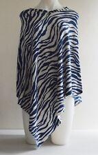 Pashmina Poncho Cashmere Wool Cape Wrap Soft Warm Women Long Sleeve 41