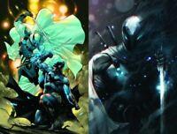 DC Comics Batman #102 Main+Mattina Variant Ghostmaker NM 11/3/20 Pre-Sale