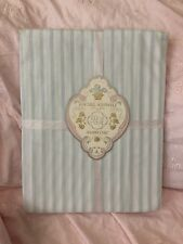 Rachel Ashwell Shabby Chic TM Sea Strip Twin Fitted Sheet - New