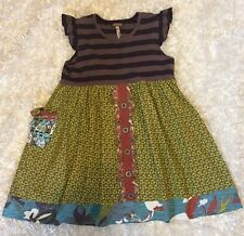 Matilda Jane You And Me BUTTERCUP MAGGIE Dress SIZE 8 EUC