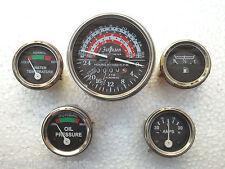 Massey Ferguson Gauge Kit- fits  MF 50, MF65, MF35,T035,F40, MH 50, Tachometer