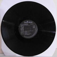 """33T COLUCHE Vinyle LP 12"""" ENREGISTREMENT PUBLIC AU THEATRE DU GYMNASE - RCA 1001"""