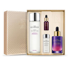 MISSHA Time Revolution Best Seller Special Gift 4 Set Essence Ampoule K-Beauty