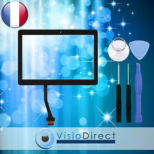 Vitre ecran tactile pour Samsung Galaxy Note 10.1 N8000 N8005 N8010 N8020 noir