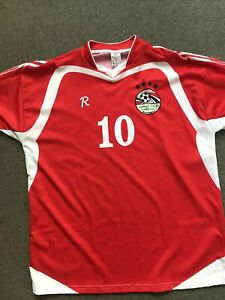 Egyptian National football shirt XL EXCELLENT CONDITION