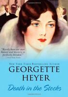 Complete Set - Lot of 4 Inspector Hannasyde Mystery books by Georgette Heyer