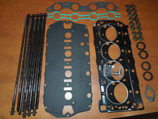 Zylinderkopfdichtung satz Rover 200 400 25 45 MG Lotus Elise Kopfdichtung bolzen