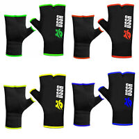 JZ Boxing Fist Hand Inner Gloves Bandages wraps MMA Muay Kick Boxing