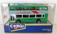 CORGI - 91846 METROBUS CROSVILLE WALES