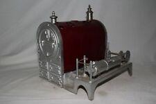 Weeden Cast Iron Early 1900's Steam Engine, Parts