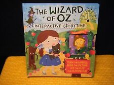 The Wizard of Oz Interactive Storytime