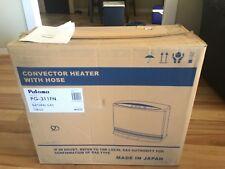 Gas Heater Paloma PG-3114N