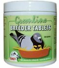 Dac Breeding 350 Tablets , Proteins for an Optimal Growth of Young Pigeons