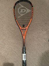 Dunlop Blackstorm Graphite 2.0 Squash Racquet NEW