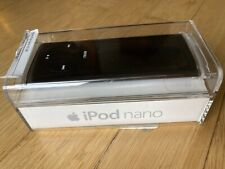Apple iPod Nano 5. Gen.  Schwarz (16GB)
