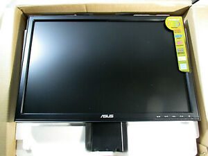 "ASUS VW199 19"" LCD Computer Monitor~ NEW OPEN BOX"