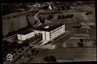 Offenburg in Baden alte Ansichtskarte ~1950/60 St. Josefs Krankenhaus Luftbild