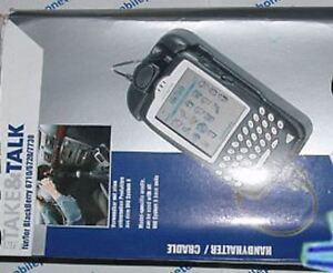 THB Bury Car Kit Cradle BlackBerry 6710 7730 6720
