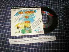 CD Jazz Lee Konitz - Lee Konitz in Rio (4 Song) Promo MA MUSIC