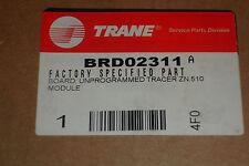 Trane Tracer Summit BRD02311 ZN 510, Board