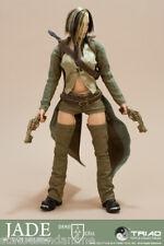 """Triad Toys Dead Cell Jade Van Helsing 12"""" Doll New"""