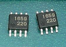 1 Stück UPC1659G NEC 0,6GHz-1,8GHz Wideband Silicon MMIC Amplifier 23dB  (M1482)