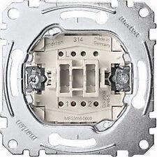Merten Wechselschalter MEG3116-0000 Lichtschalter Aus/Wechsel