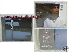 Hiroshi Tamaki Slow Time Japan Limited CD+32P PhotoBook
