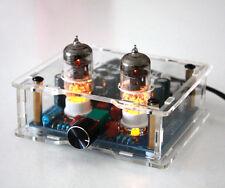 Little Bear P5-1 Clear all-tube valve stereo preamplifier/buffer amp v1.3