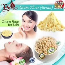 New Gram Flour Chickpea Flour yellow split peas flour Besen Atta besan