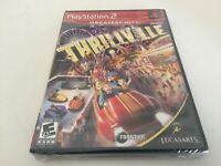 Thrillville  Greatest hits (Sony PlayStation 2, 2006) PS2 NEW